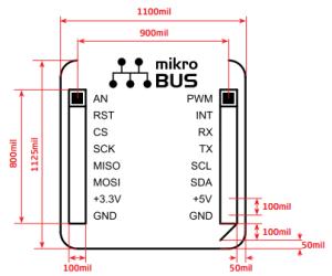 mikroBUS